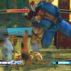 Super Street Fighter IV, скриншоты и видео
